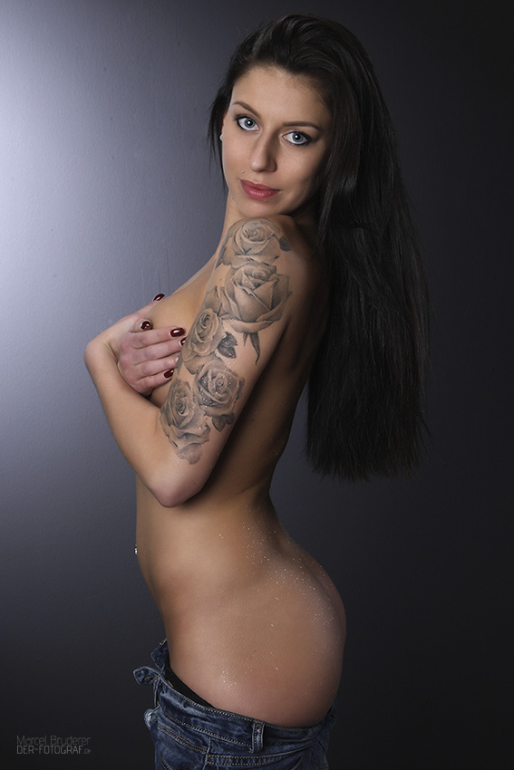 Tattoo Fotoshooting