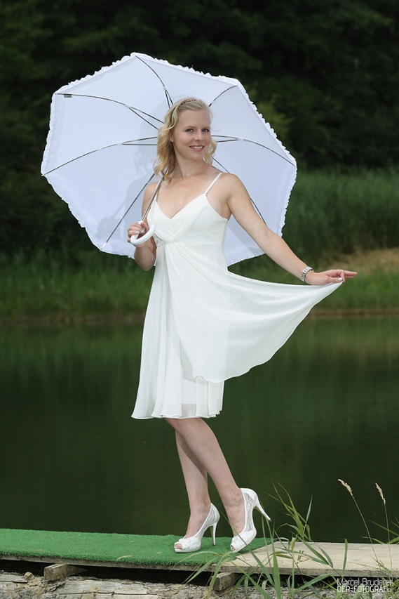 Outdoor Fotoshooting